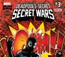 Deadpool's Secret Secret Wars Vol 1 3
