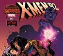 X-Men '92 Vol 1 2