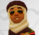 Subway Surfers World Tour: Vancouver