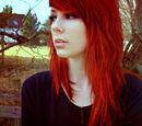 Ashley 'Ash' Brown