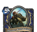 Thunder Bluff Valiant