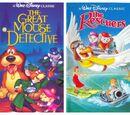 Ratigan6688/Similarities I Noticed Between Disney Films
