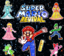 Super Mario Revival (first season)