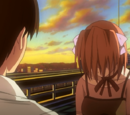 Elfen Lied Anime Transcript - Episode 12