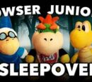 Bowser Junior's Sleepover