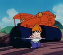 Dragon Ball épisode 018