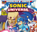 Worlds Unite issues
