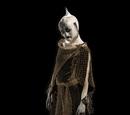 Alana's Subterranean Creature