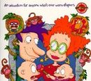 The Rugrats Movie (Book)
