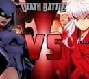 Raven vs. Inuyasha
