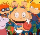 Peppa and the Rugrats