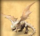 Schneegeist/Dragons-Aufstieg von Berk