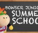 Bowser Junior's Summer School