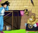 Dragon Ball Super épisode 003