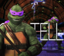 Donatello (Turtle)