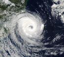 Hurricane Cari