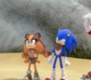 Team Sonic (Mirror Dimension)