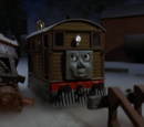 Toby's Branch Line