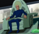 Lex Luthor(Justice League: Gods and Monsters Chronicles)