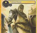 Veteran Master