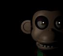 Chester the Chimpanzee