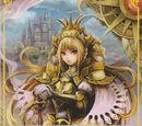 Faria, the Sacred Queen