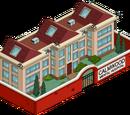 Medical and Health Facilities