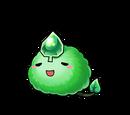 Big Green Passa (Gear)