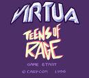 Virtua Teens of Rage