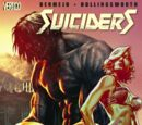Suiciders Vol 1 2