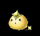 Big Yellow Passa (Gear)