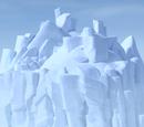 Gletscherinsel