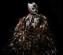 Bobcat/Owl Hybrid