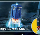 Energy-Burst TARDIS