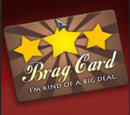 Brag Card