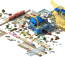 Gold Mining Complex