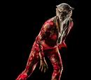 Chinese Werewolf