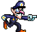 Waluigi/J. NEWMAN's version