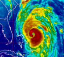 Hurricane Sara (2018)