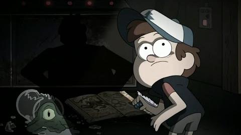 Gravity Falls - Dungeons, Dungeons, and More Dungeons - Trailer