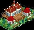 Polo Field House
