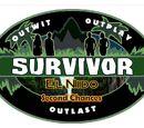 Brian's Facebook Survivor 18: El Nido - Second Chances