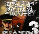 Hitler vs Vader 3/Rap Meanings