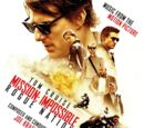 Mission: Impossible – Rogue Nation (soundtrack)