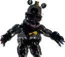 Nightmare (Animatronic)