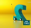 BBC Two/2015 Idents