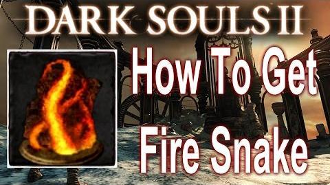 Dark Souls II: Pyromancies