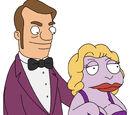 Herman and Marilyn
