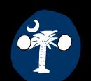 South Carolinaball