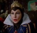 La Reina Malvada